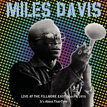Review of Live at the Fillmore East