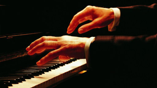 Leeds International Pianoforte Competition