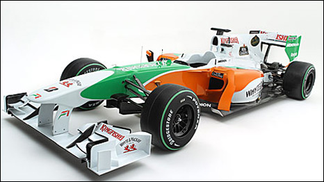 Bbc World Service Business India S Formula One Team Eyes Chances