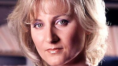BBC - Drama - Doctors - Past Characters - Dr Helen Thompson | 396 x 222 jpeg 41kB