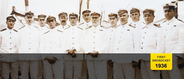 The crew of the Titanic.
