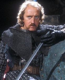 macbeth the ruthless king Maria gray macbeth general of the king's army, afterwards king of scotland   he starts to become ruthless and kills the family of macduff, an important lord.