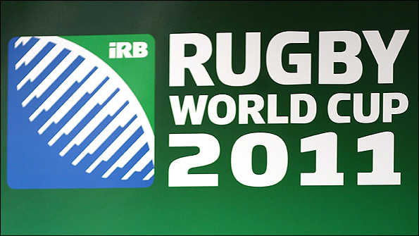 New Zealand hosts the 2011 IRB Rugby World Cup. Photo: Getty