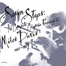 Review of Seven Steps; The Complete Columbia Recordings 1963 - 1964