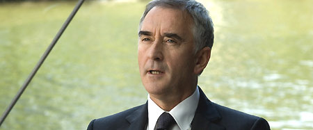 Denis Lawson bbc