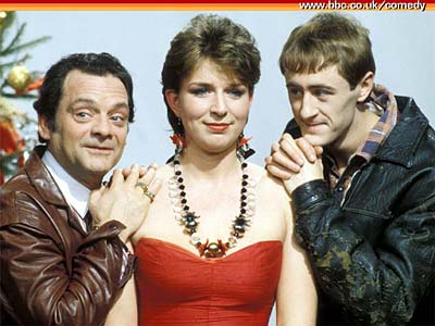 Comedy - Only Fools and Horses - Quotes - BBC - Home