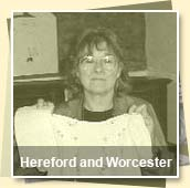 Hereford and Worcester Photo Gallery