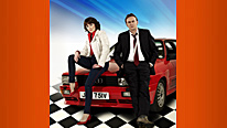 Keeley Hawes and Philip Glenister return as DI Alex Drake and DCI Gene Hunt in the time-travelling police drama