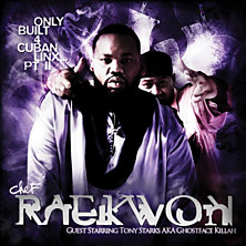 Review of Only Built 4 Cuban Linx... Pt II