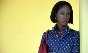 The No. 1 Ladies' Detective Agency: Nikki Amuka Bird as Alice Busang