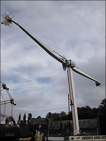 BBC - Devon - In Pictures - Goose Fair 2007 Gallery Realplayer