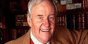 Richard Briers stars in Brothers In Law