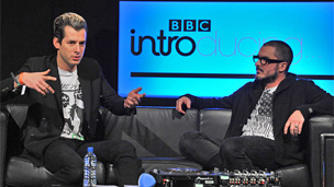 Get advice from BBC Introducing