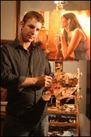 Mark Braithwaite, artist