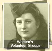 Women's Volunteer Groups Photo Gallery