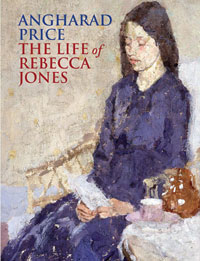 The Life of Rebecca Jones. Photo courtesy of MacLehose Press