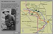 'Brief History of the Somme' activity