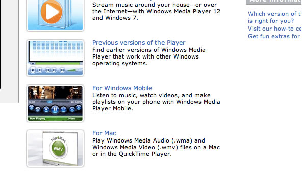 quicktime player 7