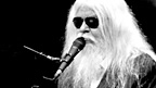 Leon Russell performs a number of classics.