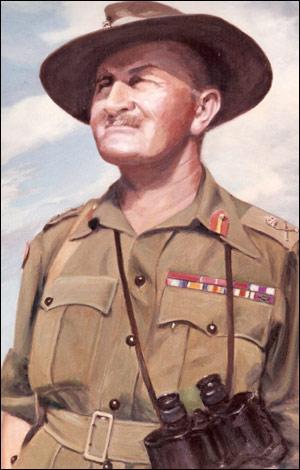 BBC - Bristol - History - The Greatest Commander of the 20th Century?