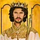 Ben Wishaw in Hollow Crown Series