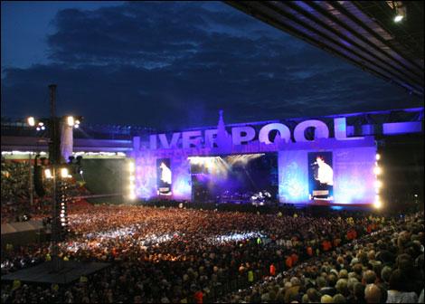 Bbc Liverpool Beatles The Liverpool Sound