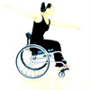Wheelchair Dancer
