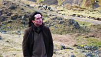 Neil Oliver continues to tell Scotland's history