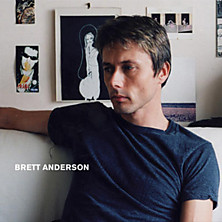 Review of Brett Anderson