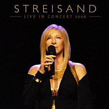 Review of Live In Concert 2006