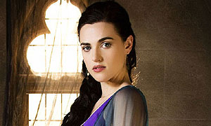 Katie McGrath as Morgana - 831b2c489054c9c2c5bdbedbf1a0ffdbd62c62dd
