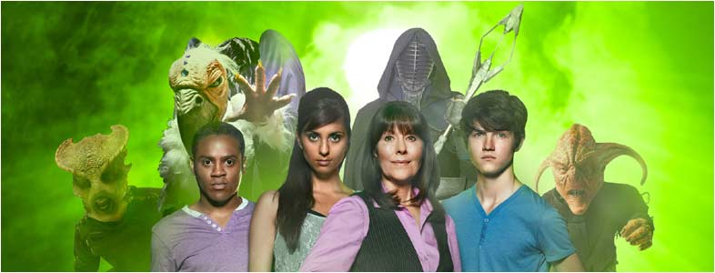 CBBC Autumn and Winter 2010/11