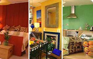 bbc homes design psychology of colour rh bbc co uk