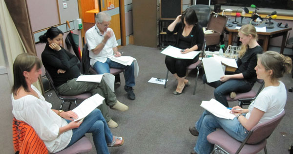 From fact to Fiction readthrough