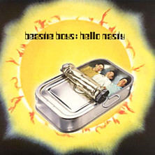 Review of Hello Nasty