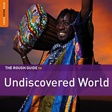 Review of The Rough Guide to Undiscovered World
