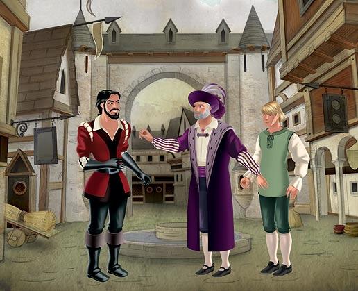 Romeo and juliet punishment