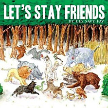 Review of Let's Stay Friends