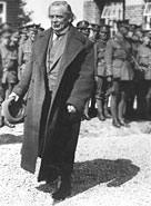 Prime Minister David Lloyd George, 1916
