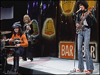 Thin Lizzy, Top Of The Pops, 1973