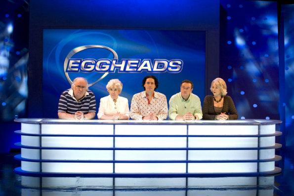Celebrity Eggheads S07E12 - video dailymotion