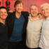 Richard Madeley and Philip Schofield join Chris and Dave