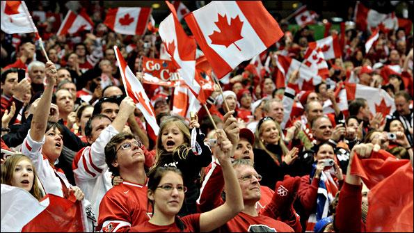 canadian soccer team