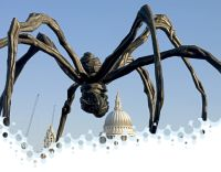 Episode Guide: Louise Bourgeois, Spiderwoman