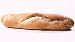 A loaf of french bread