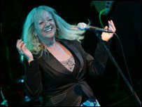 Ann Duggan