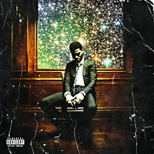 Ashin Kusher Kid Cudi Mp