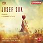 Josef Suk - Prague / A Summer's Tale (bbc Symphony Orchestra; Conductor: Jiří Bělohlávek)
