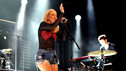 Ellie Goulding highlights from Radio 1's Big Weekend
