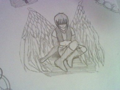 Bbc blast art design fallen angel fallen angel thecheapjerseys Gallery